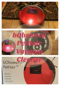 bObsweep PetHair Vacuum Cleaner, Features: 5-in-1 cleaning: vacuum, sweep, mop, UV sterilization and HEPA filtration, vacuum cleaners, cleaning tips