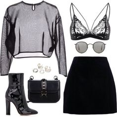 New Party Outfit Clubwear Fashion Styles Ideas Club Outfits, Mode Outfits, Night Outfits, Trendy Outfits, Summer Outfits, Fashion Outfits, Womens Fashion, Fashion Trends, Fashion Styles