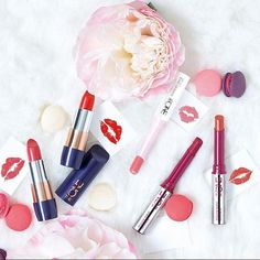 Did you know we sell 20 The ONE lipsticks every minute? Without Makeup, Love Makeup, Makeup Tips, Beauty Skin, Beauty Makeup, Hair Beauty, The One, Oriflame Business, Oriflame Cosmetics
