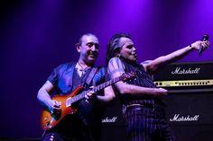 Ora su Music Review  #Litfiba Live @ Carroponte Milano 17 Luglio 2015  https://www.facebook.com/992707767414587/photos/a.992717737413590.1073741826.992707767414587/1030260280326002/?type=1&theater