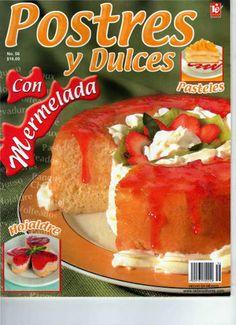 Postres y dulces nº56 - Mary. XV - Álbumes web de Picasa