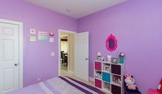 157 Hawks Point Road Jacksonville, NC 28540 by JG Homes, INC  | Playful and vibrant colors make the little ones feel right at home in the 2nd and 3rd bedroom spaces.