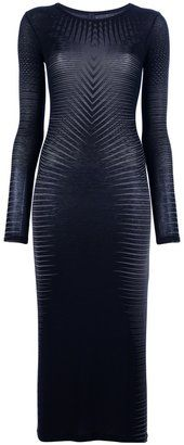 Shop for long printed dress by Gareth Pugh at ShopStyle. Gareth Pugh, Black And Grey, Cashmere, Crew Neck, Bodycon Dress, Dresses With Sleeves, Printed, Long Sleeve, Shopping