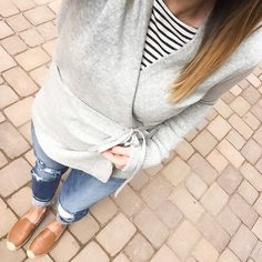 "193 Likes, 3 Comments - Maureen (@thenortheastgirl) on Instagram: ""Sharing two sweaters that are 40% off at Loft right now and a little more information on the Rodan…"""