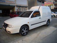 Volkswagen Caddy 2000 Volkswagen Caddy 1.9 SDİ VAN