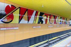 Stacja Świętokrzyska, Metro Warszawskie