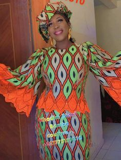 Latest African Fashion Dresses, Gowns, Couture, Chic, Ankara, Womens Fashion, Sleeves, How To Wear, Clothes