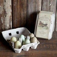 Egg Soap | Decorative Soaps