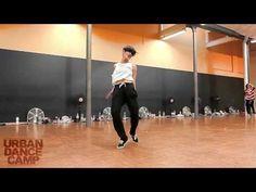 "Koharu Sugawara :: ""Emotions"" by Mariah Carey (Choreography) :: Urban Dance Camp 2013 - YouTube"