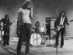 Robert Plant, Led Zeppelin, Rock And Roll, Concert, Rock Roll, Rock N Roll, Concerts