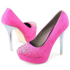 SHOEZY Fashion Womens Crystals Glitter Party High Heels Platform Court Shoes Shoezy http://www.amazon.com/dp/B00HN8GTNY/ref=cm_sw_r_pi_dp_nFt5ub0FJ9DE9