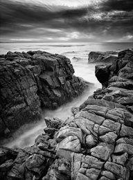 Bay of Fires, east coast of Tasmania, Australia