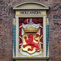 Gevangenpoort Den Haag.