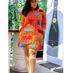 55 Stunning Ankara Styles 2019 for Lovely Ladies Who Love to Slay Nigerian Outfits, Nigerian Men Fashion, African Fashion Ankara, African Print Fashion, Nigerian Clothing, African Style, African Shirt Dress, Ankara Skirt And Blouse, African Print Dresses