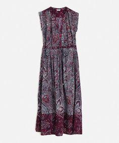 Vestido cachemire - OYSHO