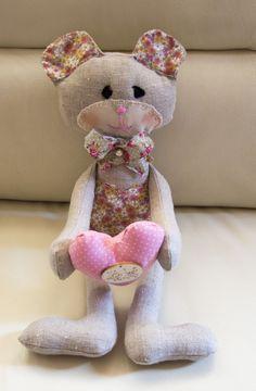 Teddy Bear, Dolls, Animals, Baby Dolls, Animales, Animaux, Puppet, Teddy Bears, Doll