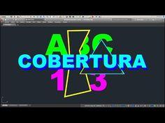 AUTOCAD LT 2015 - EMPLEA COBERTURAS PARA OCULTAR PARTE DE LOS OBJETOS !!