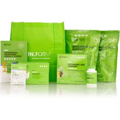 The IN.FORM Maintenance system is designed to be used following the first 90 days of the IN.FORM system. The Maintenance system supports and maintains the improvements gained during the initial phase of the program on an ongoing basis. The maintenance system features the new PURIFY healthy microbiome and detoxification product, a patent-pending formula with nutrients that support purification of the gut and help to restore balance to the microbiome.
