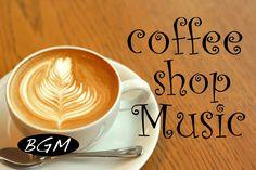 Para trabajar agusto y relajarse: Cafe Music, Jazz & Bossa Nova (instrumental Music)