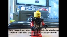 The apprentices of Winchester City Council wanted to make a video that will educate others of the misconceptions of apprenticeships, as part of their efforts in the Brathay Apprenticeship Challenge. This short stop animation was made with Lego pieces and all the apprentices had a part to play... Enjoy!