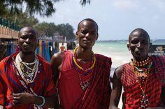 Masai Masai Tribe, African Tribes, People, Folk