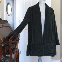 Velvet glamourous swing coat by DATChameleon on Etsy Victorian Coat, Swing Coats, Velvet, Glamour, Blazer, Retro, Cotton, Jackets, Women