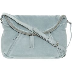 """Timberland"" Grey Panelled Shoulder Bag - TK Maxx"