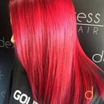 Colour POP Red at its finest using Elumen High Performance Colour change by our talented Jess Colour Pop, Color Change, Redheads, Your Hair, How To Memorize Things, Hair Cuts, Long Hair Styles, Beauty, Red Heads