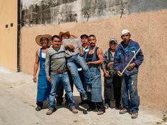 mexican culture South African photographer Pieter Hugo, known for his candid portraits often depicting people on the periphery of mainstream society, has produced a salient series of w Colorful Baby Showers, Mexican People, Aztec Ruins, Mexico Culture, South African Artists, Photography Series, Mexico Travel, Mexico City, Candid