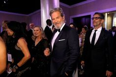 Jeff Bridges the Dude Really Is Laid-Back