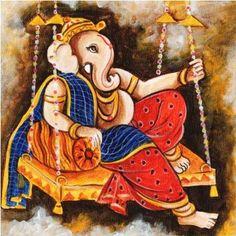 lord Ganesha/ganadhi pati/dudada dev/