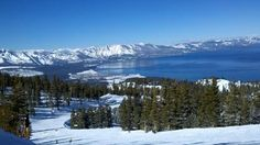 Heavenly Ski Resort Mountain  Lake Tahoe...it really is a little slice of Heaven.  One of my favorite places for time with the  family!  Love...love...love that this has become a tradition with my sister and her family!!