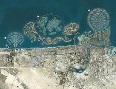 man made islands in dubai | Dubai or not to Dubai? That is the question. | The Tri-Valley Real ...
