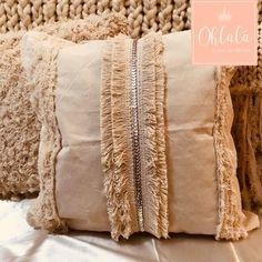Blue Pillows, Diy Pillows, Kilim Pillows, Custom Pillows, Throw Pillows, Pillow Crafts, Tooth Fairy Pillow, Personalized Pillows, Dream Home Design