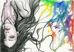 """""""Colors inside me"""""""
