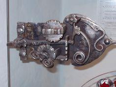 old locks and keys   Re: Силуэтные замочки - стражи шкатулки