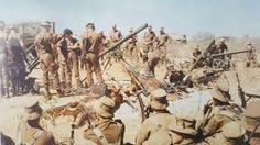 Image result for south african border war pictures