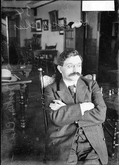 Emanuel Lasker, 1905