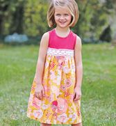 Lace & Floral Dress - CWDkids - Kids Clothing - CWDkids