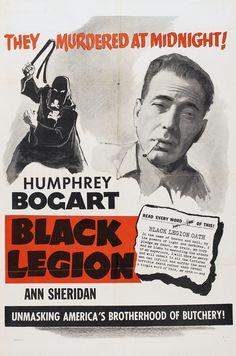 Black Legion (1937) Archie Mayo