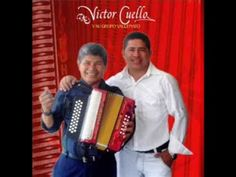 PALABRAS DE VICTORIA Victor Cuello 310 366 9881 - 300 667 2808 MERENGUE ...