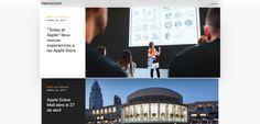 Apple lanza Newsroom, su nueva web de noticias corporativas - https://www.actualidadiphone.com/apple-lanza-newsroom-nueva-web-noticias-corporativas/