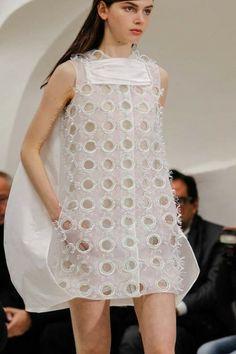 Christian Dior Haute Couture S / S 2014