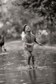 Rain, por Alena Vlasko