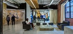 Gallery of Lowe Campbell Ewald Headquarters / Neumann/Smith Architecture - 4