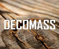Decomas offers a wide range of products that can be used for years in all living spaces, without disturbing the naturalness of wood.