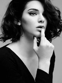 Kendall modelaje