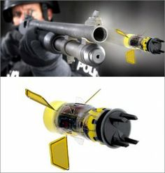 Page They might not kill you, but these non-lethal weapons will cause so much hurt you'll be begging for a quick death. Self Defense Weapons, Survival Weapons, Weapons Guns, Guns And Ammo, Armor Concept, Weapon Concept Art, Homemade Weapons, Lethal Weapon, Fire Powers