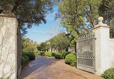 Singleton House, LA's Most Expensive Home For Sale