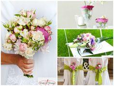 Individuell und stilvoll - so soll Ihre Hochzeitsdekoration sein? Dann haben wir hier einige Inspirationen für Sie. Das Unternehmen Deko & Design erstellt mit Ihnen gemeinsam das perfekte Konzept und gibt Ihrem großen Tag so das gewisse Etwas.